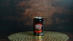 Напиток Dr Pepper 23 Cherry  ж/б 0330 л