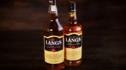 LANGS SUPREME 5 YEARS OLD  07