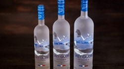 Grey Goose Original Vodka 1л