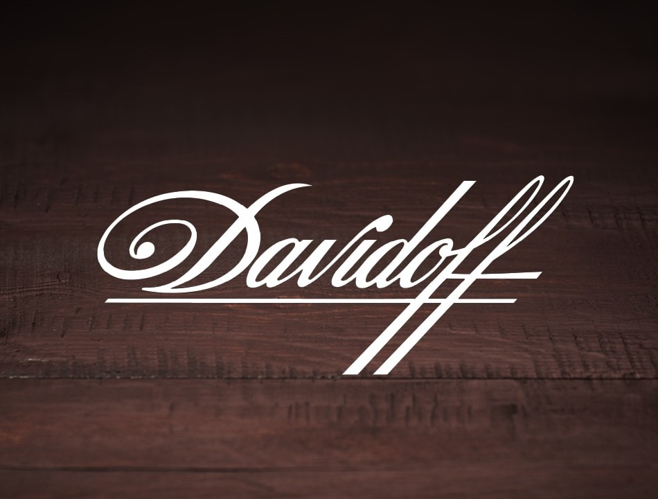 Davidoff Refine Black