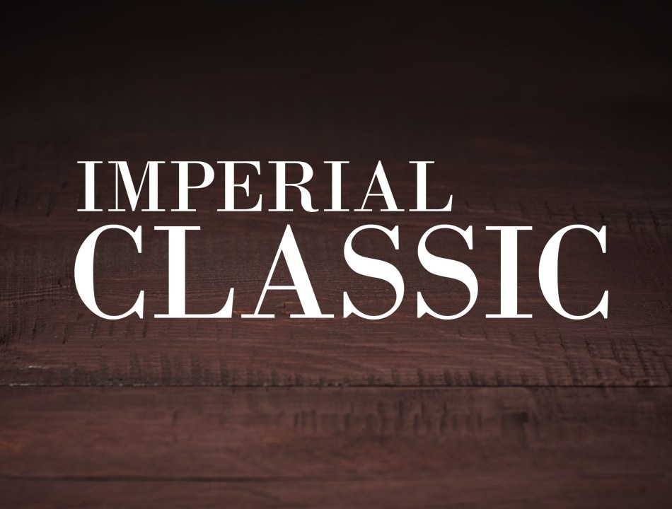 Сигареты Imperial Classic by West Blue