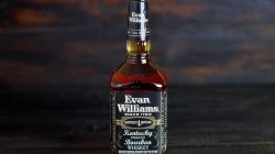 Виски Evan Williams Bourbon  Whiskey 10/12 12128