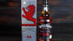 Виски Whyte & Mackay Special 07