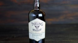 Виски Teeling Small Batch Irish Whiskey 07/6 45120