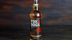 FOX and DOGS 0.7 л.
