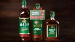McLain blended scotch whisky 035