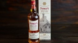 Dewars White Label Whisky 10